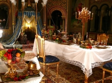 Ludwig II - Tafel