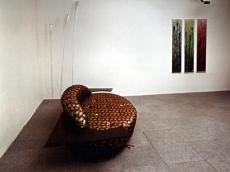 Möbeldesign: Sofa