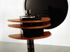Möbeldesign: Tisch