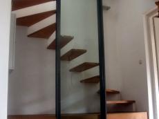 Bauelemente: Treppe