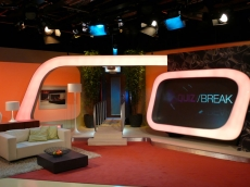 TV Studioset: PRO7-SAT1