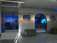 Ständige Installation: Zoo Hellabrunn