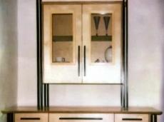 Möbeldesign: Buffet