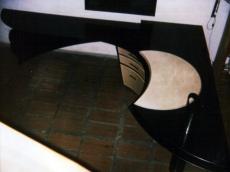 Möbeldesign: Schreibtisch